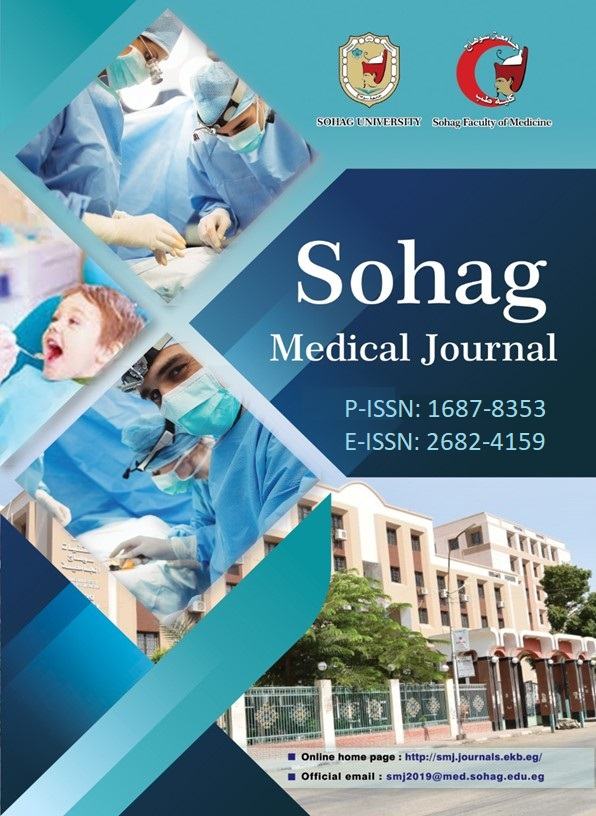 Sohag Medical Journal